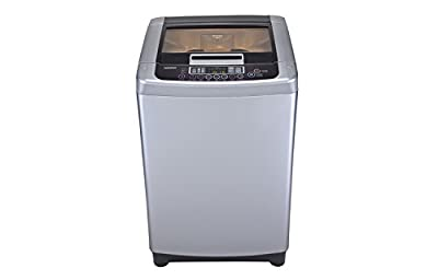 LG T7222PFFC Top-loading Washing Machine (6.2 Kg, Free Silver)