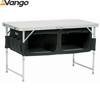 Vango Camp Storage Kitchen
