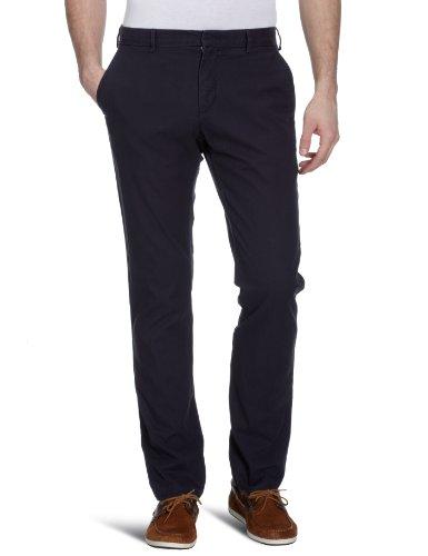 Tommy Hilfiger Men's Mercer Chino Boston Twill Trousers W40 x L34 Midnight