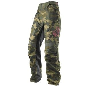 Women's Dakota Camouflage Pants – Fox Racing