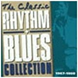 The Classic Rhythm + Blues Collection 1967-1969 2-cd Set!