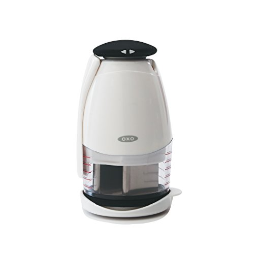 OXO Good Grips Chopper (Oxo Nut Chopper compare prices)