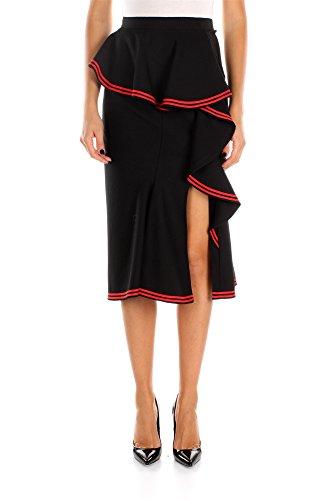 15I4056120009-Givenchy-Jupes-Femme-Laine-Noir