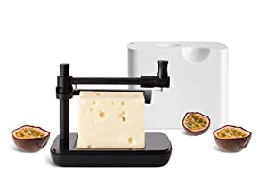Nuance Cheese/Slicer Box White