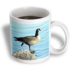 Canada Goose Photographed by Angelandspot - 11oz Mug