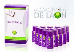 Alcachofa de Laon Slimming Shots - Shot for Slim