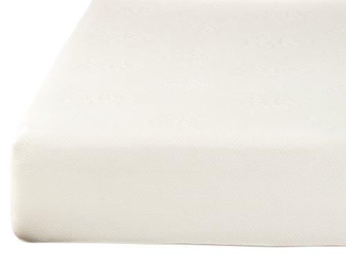 Sleep Innovations 10-inch Sure Temp Memory Foam Mattress - Queen Size