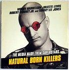 Natural born killers (Laserdisc)