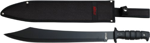 Mtech Usa Mt-20-07M Fixed Blade Knife 20-Inch Overall