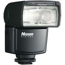 Nissin Flash Di466 for Canon
