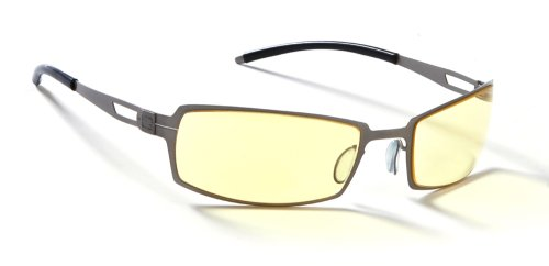 Read About GUNNAR Computer Eyewear - Rocket Mercury Frame