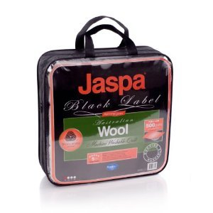 Jaspa 500 gsm Super King Wool Duvet