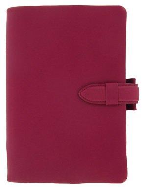 Filofax Baroque Hot Pink Personal Organizer - FF-024215