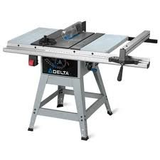 10 Quot Delta Table Saw Model 36 797 Pictures to pin on Pinterest