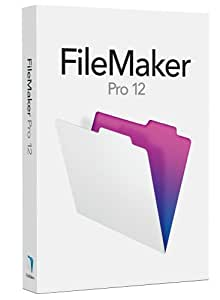 Filemaker Pro 12 [Old Version]