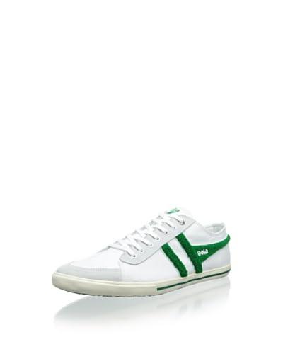 Gola Men's Quota Varsity Classic Low Top Sneaker