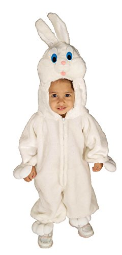 Forum Novelties Baby's Bunny Wabbit Toddler Costume