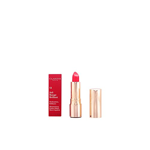 Clarins Brillant Rossetto, 13 Cherry - 3.5 gr