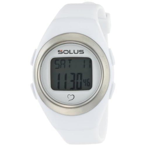 [ソーラス]SOLUS 腕時計 Leisure 800 レジャー 800 01-800-202 ホワイト 01-800-202 【正規輸入品】