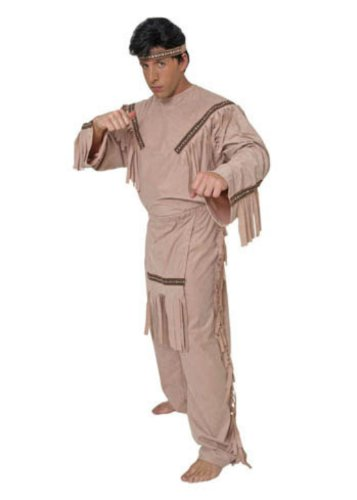 Brave Xlg Adult Mens Costume