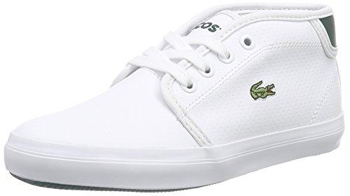 Lacoste-AMPTHILL-REI-zapatillas-deportivas-altas-de-material-sinttico-NiosNias