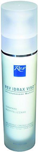 Rev Idrax Viso Crema Antiage 50ml