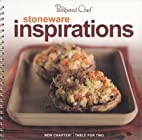 The Pampered Chef : Stoneware Inspirations…