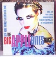 Big Apple Bites Back-80S New York House