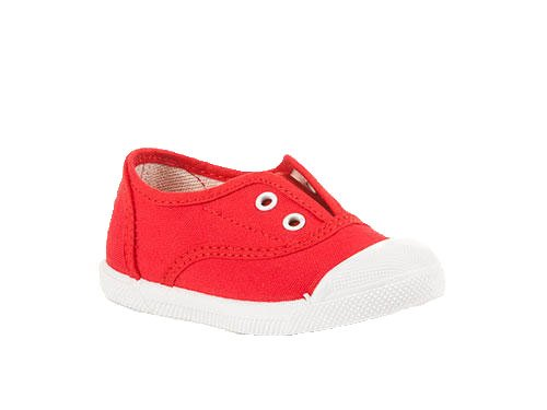 javer, Scarpe outdoor multisport bambini rosso Size: 26