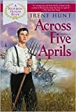 Across Five Aprils Publisher: Berkley