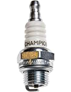 Champion CJ6-4pk Copper Plus Small Engine Spark Plug Stock # 849 (4 Pack) from Champion