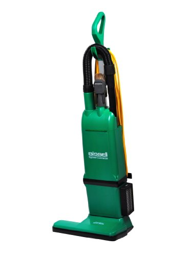 Bissell BigGreen Commercial BG1000 Dual Motor Upright Vacuum with On Board Tools (Bissell Extension Wand compare prices)