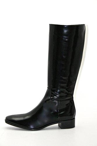 Prada Womens 1W549A Leather Boots