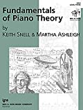 Fundamentals of Piano Theory Level 3