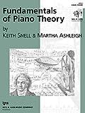 Fundamentals of Piano Theory Level 3