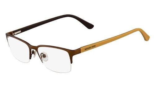 MICHAEL Michael KorsMICHAEL KORS Eyeglasses MK742M 241 Bronze 52MM