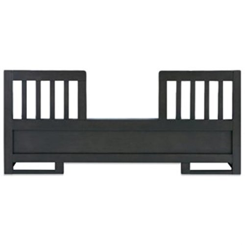 Karla Dubois Oslo Toddler Bed Conversion Rail Kit, Slate