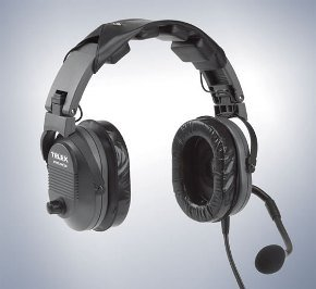 Telex Echelon 20 Aviation Headset