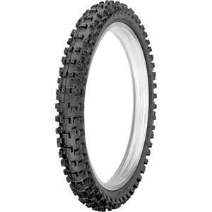 Dunlop MX51FA Geomax Intermediate Front Tire – 80/100-21/–