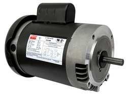 Dayton 5k469 Motor 1 5 Hp Jet Pump Industrial Jet Pumps