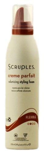 Scruples Creme Parfait Volumizing Styling Foam - 8.5 oz [8.5 oz]
