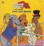 Pound Puppies in Lost and Found (Look Look Series) (0307118126) by Slater, Teddy