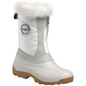 Olang Nancy Snow Boots (39/40 (UK 6/7), White)
