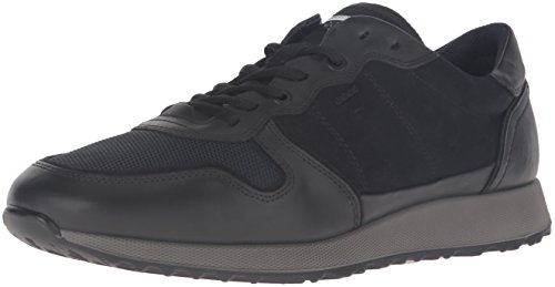 ecco-herren-sneak-mens-sneakers-schwarz-black-marine-navy50163-45-eu