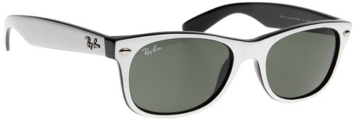 Ray Ban 2132 Unisex New Wayfarer Sunglasses