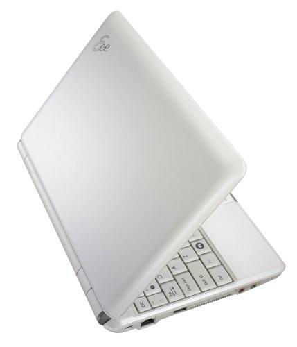 ASUS EeePC EEEPC1000H-WHITE 10インチ パールホワイト EEEPC1000H-WHI078X