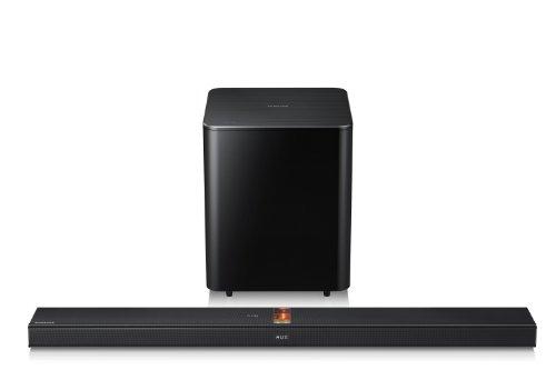 Samsung Electronics HW-F750 2.1-Channel 310 Watt Soundbar