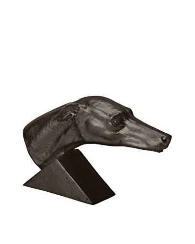 Aged Grand Greyhound, Black