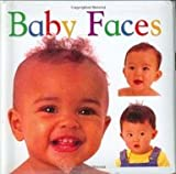 Baby Faces (0789436507) by DK Publishing