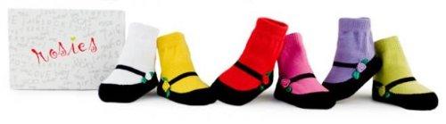 Trumpette Baby Socks - Rosies Gift Set